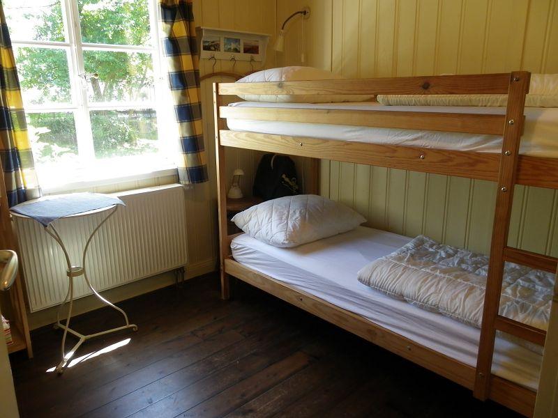das alte photohaus   hiddenseeferien, Schlafzimmer